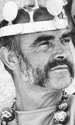 Sean Connery: la leggenda di un uomo straordinario - L'uomo che volle farsi re