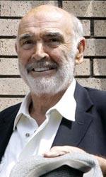 Gli 80 anni di Sean Connery - Privato