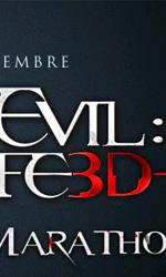 Resident Evil: Afterlife, un'anticipazione parziale del film - Cofanetti, giochi e sconti