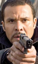 Giustizia Privata: questo è solo l'inizio, avvocato - Nick Rice e il detective Garza