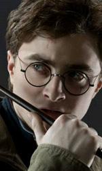 Harry Potter e i doni della morte: nuove immagini