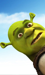 Box Office: nel segno di Shrek - Box Office Italia