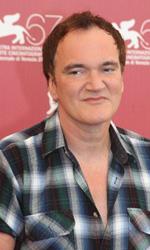 Venezia 2010: il photocall della giuria - Quentin Tarantino al photocall