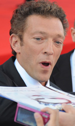 Venezia 2010: il red carpet di Black Swan - Vincent Cassel