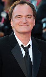 Venezia 2010: il red carpet di Black Swan - Quentin Tarantino, Ingeborga Dadkunaite e Gabriele Salvatores