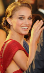 Venezia 2010: il red carpet di Black Swan - Natalie Portman