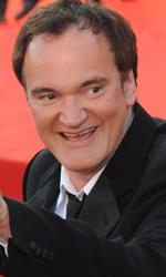 Venezia 2010: il red carpet di Black Swan - Quentin Tarantino