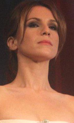 Venezia 2010: Isabella Ragonese madrina della serata d'inaugurazione - Isabella Ragonese