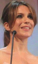 Venezia 2010: Isabella Ragonese madrina della serata d'inaugurazione - Bella e carismatica