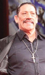 Venezia 2010: il red carpet di Machete - Danny Trejo