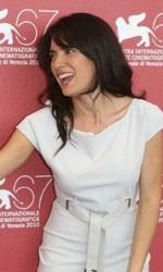 In foto Maya Sansa (42 anni)