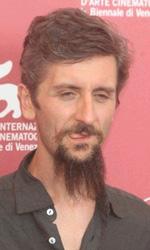 In foto Ascanio Celestini (45 anni)