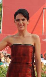 Venezia 2010: La Pecora Nera, il red carpet - Un esordio fantastico per Celestini