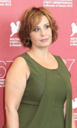 I baci mai dati: photocall e red carpet - Roberta Torre