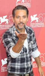 I baci mai dati: photocall e red carpet - Beppe Fiorello
