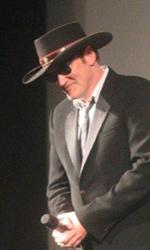 Venezia 2010: John Woo ritira il Leone d'Oro alla carriera - Tarantino e Muller