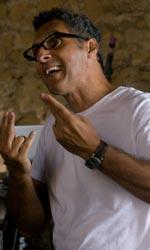 Passione: Turturro torna in Italia - Il Turturro napoletano di Passione