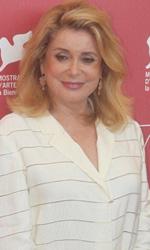 Potiche, il nuovo film di François Ozon in concorso - Catherine Deneuve