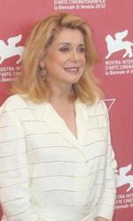 Potiche, il nuovo film di Fran�ois Ozon in concorso - Catherine Deneuve