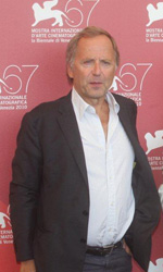 Potiche, il nuovo film di François Ozon in concorso - Fabrice Luchini