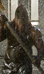 Resident Evil: Afterlife, se siete vivi c'� speranza - L'uomo ascia