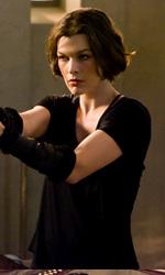 Resident Evil: Afterlife, se siete vivi c'� speranza - Alice
