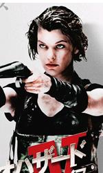 Resident Evil: Afterlife, se siete vivi c'è speranza - Alice torna a combattere contro l'Umbrella