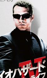 Resident Evil: Afterlife, se siete vivi c'è speranza - Il character poster di Albert Wesker