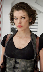 Resident Evil: Afterlife, se siete vivi c'è speranza - Alice