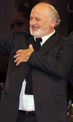 Venezia 2010: La Passione, il red carpet - Il cast