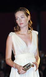 Venezia 2010: La Passione, il red carpet - Cristiana Capotondi