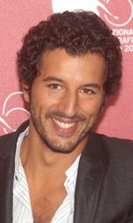In foto Francesco Scianna (35 anni)