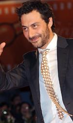 In foto Filippo Timi (43 anni)