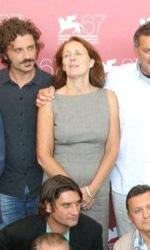 Venezia 2010: Noi credevamo di Mario Martone - Il cast