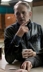The American: tutto quello che ho fatto era per una giusta causa - Anton Corbijn sul set