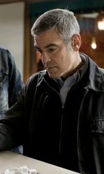 The American: tutto quello che ho fatto era per una giusta causa - George Clooney sul set