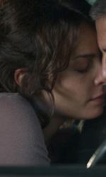 The American: tutto quello che ho fatto era per una giusta causa - Clara e Jack