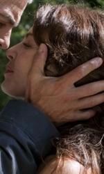 The American: tutto quello che ho fatto era per una giusta causa - Jack e Clara