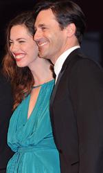 Venezia 2010: The Town, il red carpet - Ben Affleck,  Rebecca Hall e Jon Hamm