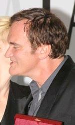 Venezia 2010: Tarantino e la Swinton ritirano i Nastri d'Argento