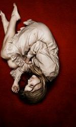 Let me in: l'innocenza muore, Abby no - Il poster che lancia la campagna virale