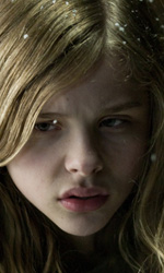 Let me in: l'innocenza muore, Abby no - Abby