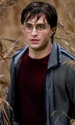 Harry Potter e i doni della morte: ho visto nel tuo cuore, ed è mio
