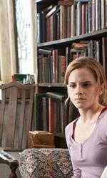 Harry Potter e i doni della morte: ho visto nel tuo cuore, ed � mio - Hermione, Ron ed Harry