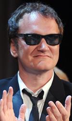 Venezia.67: trionfa Sofia Coppola - Quentin Tarantino