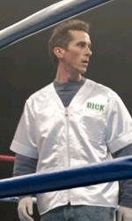 The Fighter: sono io quello che sta combattendo, non tu - Una scena del film
