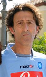 In foto Nando Paone (60 anni)