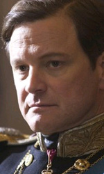 King's Speech vince al Festival di Toronto - Colin Firth prenota l'Oscar con The King's Speech