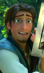 Rapunzel - L'Intreccio della Torre: qualcosa ti ha portato qui, il fato, il destino - Flynne Maximus.
