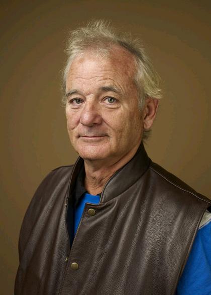 Buon compleanno Bill Murray - Le avventure terrene di Bill Murray